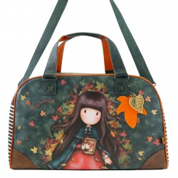 Gorjuss - Weekender Bag - Autumn Leaves