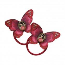 Gorjuss Butterfly Elastici...
