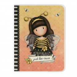 Gorjuss Notebook A6 con...