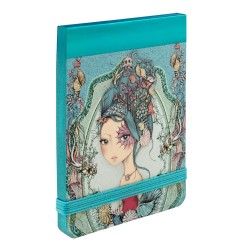 Mirabelle Pocket Notebook Marina