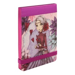 Mirabelle Pocket  Notebook...