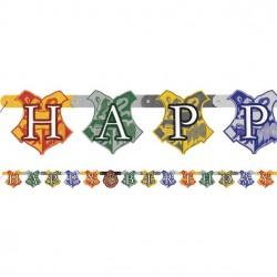 Festone di compleanno Harry...
