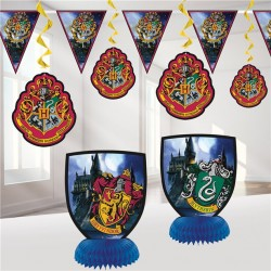 Set decorazioni Harry...